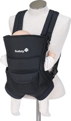 Safety 1st Youmi Full Black