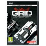 Grid Autosport Black Limited Edition PC