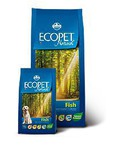 Farmina Ecopet Natural Fish 2.5kg