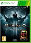 Diablo III: Ultimate Evil Edition XBOX 360