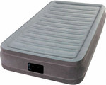 Intex Twin Comfort-plush mid Rise Airbed Kit 67766