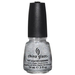 China Glaze Glistening Snow 80652