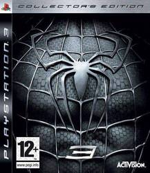 Spider-Man 3 (Collector's Edition) PS3