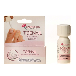 Vican Carnation Toenail Softening Lotion 14ml