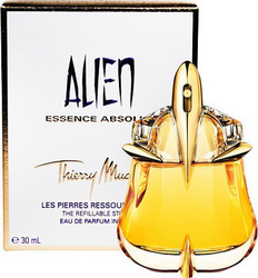 Mugler Alien Essence Absolue Intense Refillable Eau de Parfum 30ml