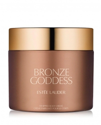 Estee Lauder Bronze Goddess Whipped Body Creme 200ml