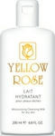 Yellow Rose Lait Hydratant 200ml