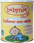 Babynat Follow On 2 900gr