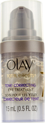 Olay Total Effects 7 in 1 Tone Correcting Eye Treatment 15ml