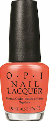 OPI Hot & Spicy NL H43