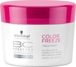 Schwarzkopf Professional BC Color Freeze Treatment 200ml