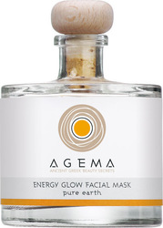 Agema Purifying Energy Hair Mask (For Women) 100ml