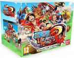One Piece: Unlimited World Red Collector's Edition PS3