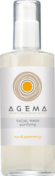 Agema Purifying Facial Wash 125ml