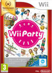 Wii Party (Nintendo Selects) Wii