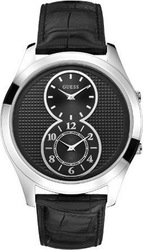 Guess Mens Duo Watch W0376G1