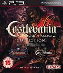 Castlevania: Lords of Shadow Collection PS3