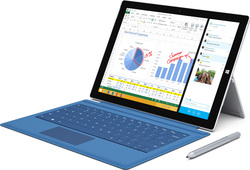 Microsoft Surface Pro 3 (Core i5/8GB/256GB)