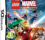 LEGO Marvel Super Heroes: Universe in Peril DS