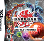 Bakugan Battle Brawlers: Battle Trainer DS