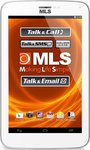 MLS iQTab Silver 3G (16GB)