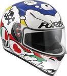 AGV K-3 SV Multi Comic