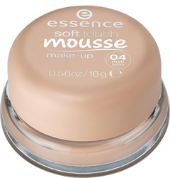 Essence Soft Touch Mousse Make Up 04 16gr