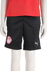 Σορτς Olympiakos Puma Training 2010/11 739727 Αγόρι
