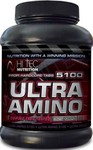 Hitec Nutrition Ultra Amino (1200mg) 325 κάψουλες