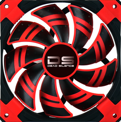 Aerocool DS 140mm Red Edition
