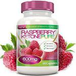 Evolution Slimming Raspberry Ketone Pure 600mg 60 κάψουλες