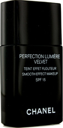 Chanel Perfection Lumiere Velvet Smooth Effect Makeup SPF15 20 Beige 30ml