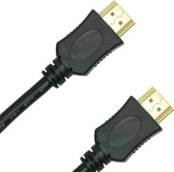 Jou Jye HDMI Cable with Ethernet HDMI male - HDMI male 3m (2396)