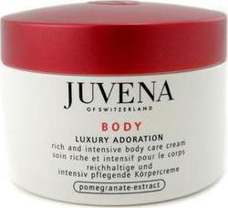 Juvena Body Care Rich and Intensive Cream Luxury Adoration 200ml