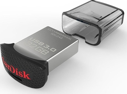 Sandisk Cruzer Ultra Fit 32GB