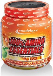 IronMaxx Amino Essentials Powder 550gr