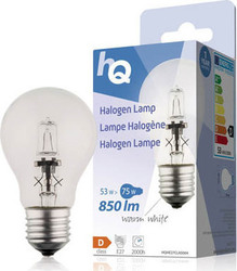 HQ LAMP HQH E27 CLAS 004