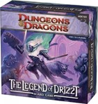 Wizards of the Coast Dungeons & Dragons: Legend of Drizzt Board Game
