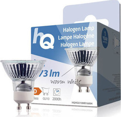 HQ LAMP HQH GU10 MR16004