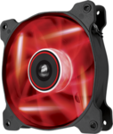 Corsair SP120 LED Red High Static Pressure 120mm