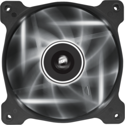 Corsair SP120 LED White High Static Pressure 120mm