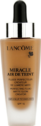 Lancome Miracle Air De Teint Perfecting Fluid SPF15 Beige Cannelle 30ml