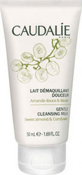 Caudalie Gentle Cleansing Milk (Tube) 50ml