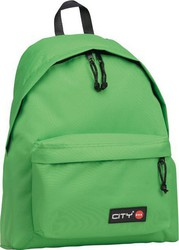 Lyc Sac Σακίδιο City Line Frosty Green 91617