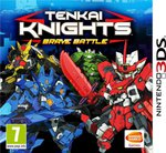 Tenkai Knights: Brave Battle 3DS