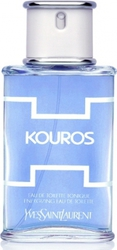 Ysl Kouros Tonique Energizing Eau de Toilette 100ml