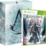 Assassin's Creed: Rogue (Collector's Edition) XBOX 360