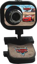 Circuit Planet Disney Cars Lightning Mcqueen Webcam