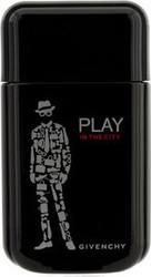 Givenchy Play In The City For Him Eau de Toilette 100ml