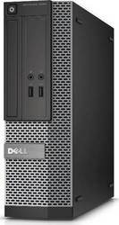 Dell Optiplex 3020 SFF (i5-4590/4GB/500GB/W7)